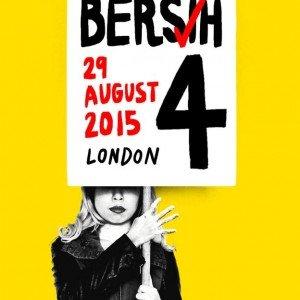 Credit Fahmi Reza Bersih 4 London
