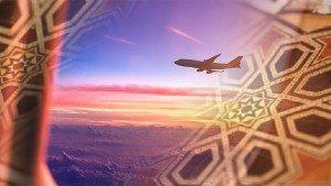 A plane. Photo credit. TAD