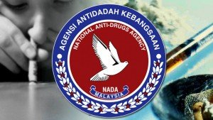 National Anti-Drugs Agency Malaysia