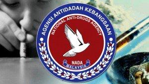 National Anti-Drugs Agency Malaysia