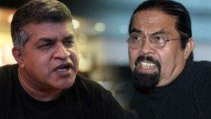 Two dangerous men