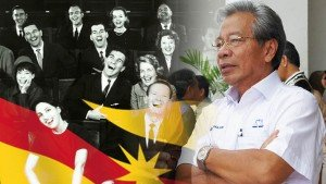 James Masing Credit TheAntDaily
