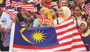 Racism affects everyone Photo Credit Heat Malaysia Online.HMO