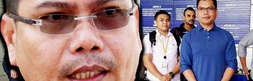 Hidden agenda behind Jamal's declaration of war on Bersih?