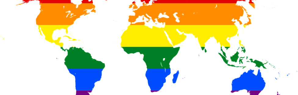 I am gay, I'm Malaysian and I'm not living in denial.