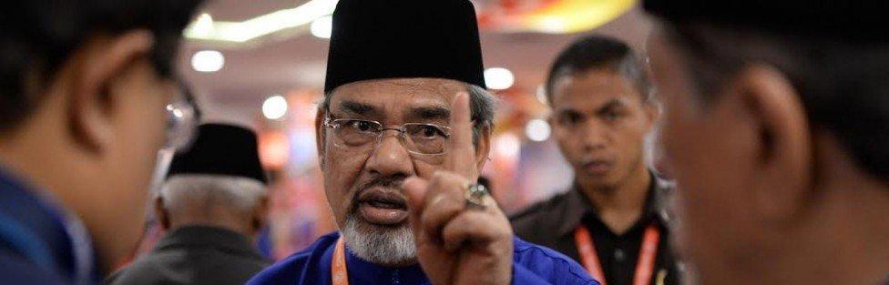 Are you a good Muslim, Tajuddin?