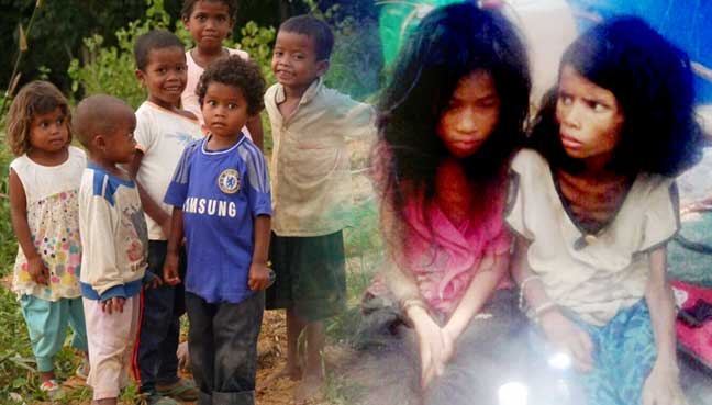Exactly two years ago, 7 Orang Asli school-children fled