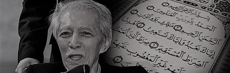 We say farewell to a courageous and inspirational man, one of Malaysia's greatest thinkers