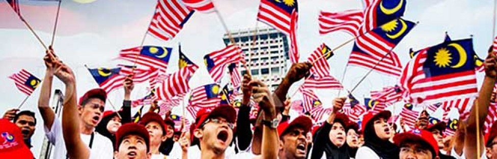 Fellow Malaysians. Enough is enough! Let us take back our country.