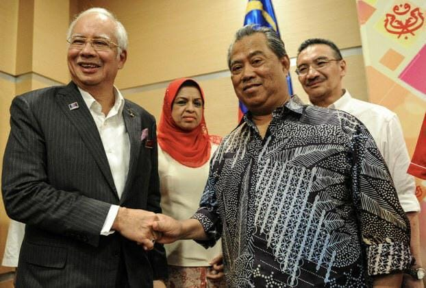 Malaysians Must Know The Truth Berthelsen Hunter Say That Malaysia S New Backdoor Government Might Work